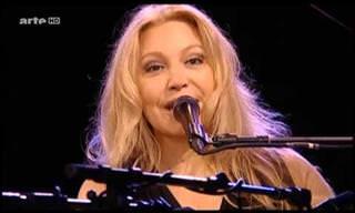 Conheça o Talento da Pianista Brasileira Eliane Elias