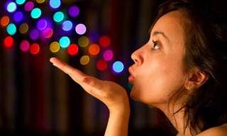 Efeitos Fascinantes de Ilusão de Óptica