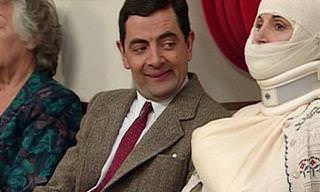 Comédia Clássica: Mr. Bean no hospital