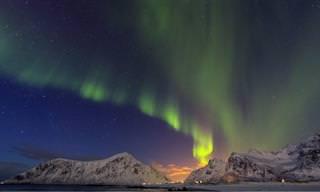 O Maravilhoso Arquipélago de Lofoten, na Noruega!