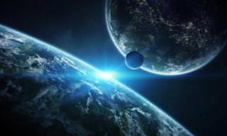 Trivia Quiz: Quanto você sabe sobre o espaço sideral?