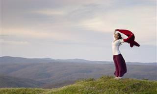 12 Maneiras de Tomar o Controle de Sua Vida
