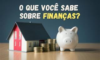 TESTE: O que você sabe sobre finanças básicas?