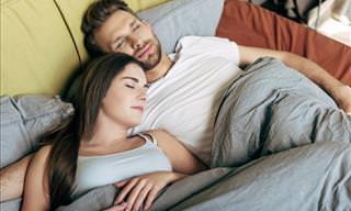 7 Fatos interessantes sobre a psicologia dos sonhos
