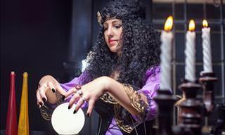 Hora da Piada: A Bola de Cristal Vai Revelar...