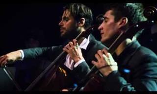 Não Deixe de Ouvir Estes 2 Violoncelistas Emocionantes!