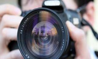 10 Destinos Turísticos Onde a Fotografia é Proibida