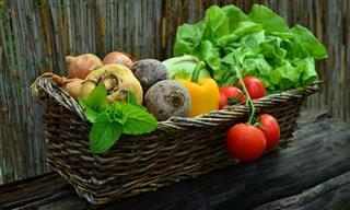 10 Alimentos Saudáveis Que Podem Ser Perigosos