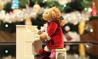 Músicas Natalinas Para Embalar o Seu Natal!