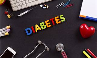 Diabetes: Causas, Sintomas, Diagnóstico, Tratamento e Mais...