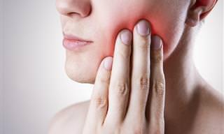 8 Sinais Que Indicam Falta de Vitaminas e Minerais no Organismo