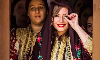 15 Lindos Vestidos de Noiva ao Redor do Mundo