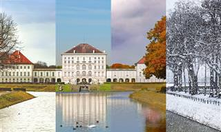 8 Atrações Turísticas em Cada Estação do Ano