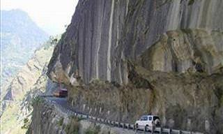 Essas São as Estradas Mais Lindas do Mundo