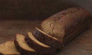 Como Preparar um Delicioso Pão de Gengibre