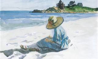 Edward Hopper, o pintor da vida simples e da solidão