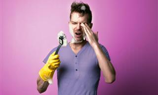 6 Erros Comuns ao Lavar a Louça: Saiba Quais São e Evite-os!