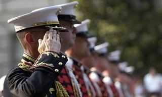 Piada do Dia: Dispensa do Serviço Militar