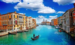 A Linda Veneza no Inverno