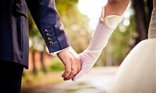 Piada do Dia: Você Já Sabe Como é Antes e Depois do Casamento?