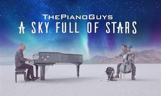 The Piano Guys: Quando As Estrelas Se Encontram