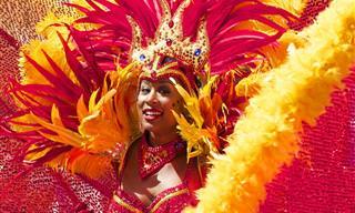 Samba Enredo: O Melhor do Carnaval em 30 Anos