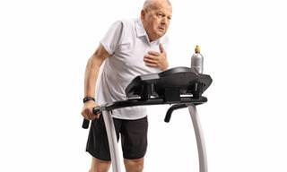 Atenção! Se Você Tem Mais de 50, Evite Estes Exercícios!