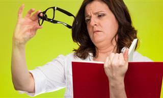 Identifique os primeiros sinais de esclerose múltipla com este guia