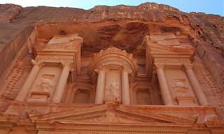 A Jorddânia é um país que você precisa conhecer!