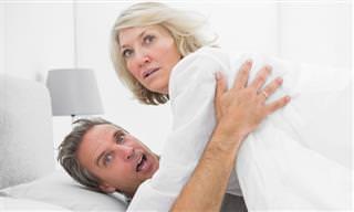 A Consulta Psiquiátrica e a Namorada Brava