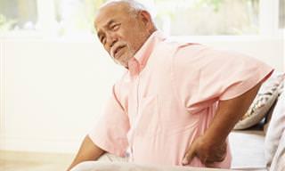 Previna os Primeiros Sinais de Envelhecimento