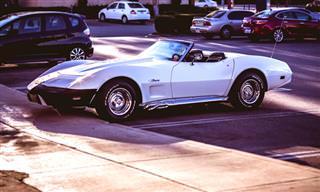 Ouro e Platina Comprariam Uma Ferrari, Mas O Que Compraria Os Dois?