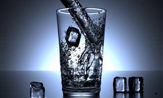 Conheça os Sinais Que Indicam Falta de Água no Organismo