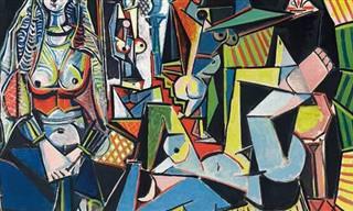 16 Das Obras de Arte Mais Caras do Mundo