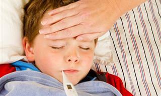 Meningite: Saiba os Sintomas e Proteja Sua Família