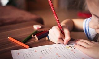 10 Dicas Para Ajudar Seus Filhos na Hora de Estudar