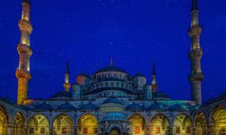 Bem-vindo a antiga Constantinopla, a conhecida Instambul!