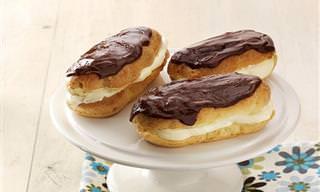 Sobremesa Deliciosa: Bomba de Chocolate