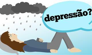 Importantíssimo: Precisamos falar sobre depressão