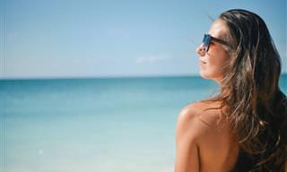 Insolação: conheça os perigos da exposição excessiva ao sol