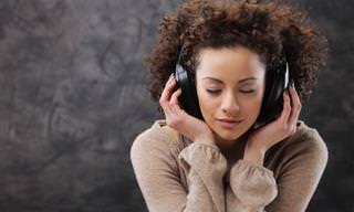 Músicas Que Diminuem o Estresse Segundo a Ciência