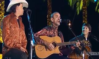 Esta pode ser a música mais cantada do Brasil...