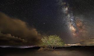 13 Lindas Fotografias Do Planeta Terra