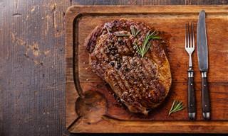 Saiba Por Que a Carne Bem Passada Pode Fazer Mal à Saúde