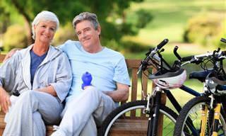 Uma sábia reflexão sobre o envelhecimento