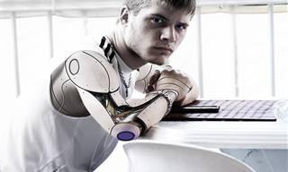 Teste: Qual Seria a Sua Profissão do Futuro?