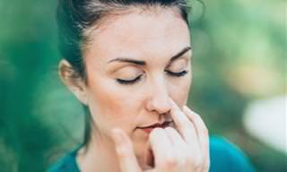 9 Técnicas de Respiração Para Dormir
