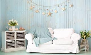 7 Cores Perfeitas Para Cômodos da Casa