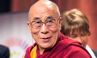 20 Problemas Pessoais e Espirituais Respondidos por Dalai Lama