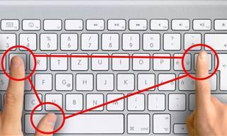 10 Funções do seu teclado que você não conhecia!